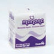 Салфетки экономичные Manana 24.5x24.5 cm артикул 70022309 фото