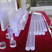 Пластические сцинтилляторы фото