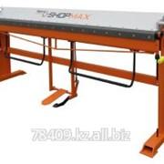 Станок Tapco Shopmax 2500/1,0 c роликовым ножом фото