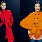 Пальто кашемировые женские фото