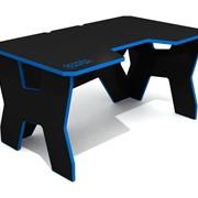 Игровой компьютерный стол Дженерик Комфорт 2 фото