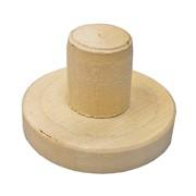 Киттшток деревянный d=50 фото