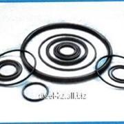 Кольца круглого сечения (ГОСТ 18829-73, ГОСТ 9833-73) фото