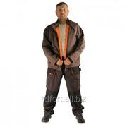 Куртка Panoply Northwood утеплённая, арт. 748 фото