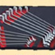 Набор накидных 75гр ключей фото