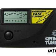 Хроматический тюнер Danelectro QT-9 фото