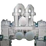 Оборудование, узлы, детали внешних газопроводов фото
