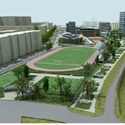 Строительство спортивных центров фото