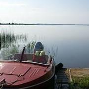 Аренда лодок фото