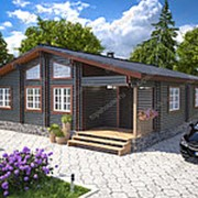 Тёплый дом «Сaaми» фото