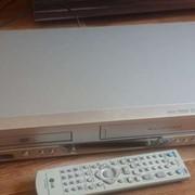 DVD & VHS плеер фото