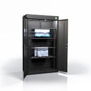 Сушильный шкаф для белья DION AVARIS 4 NEXT фото