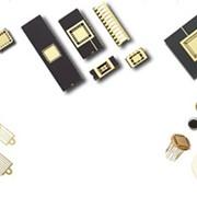 Керамичнские корпуса для интегральных микросхем и полупроводниковых приборов фото