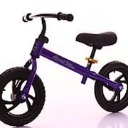 Детский беговел Sport Bike фото