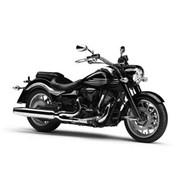 Мотоцикл XV1900A Midnight Star '12 фото