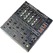DJ микшер Pioneer DJM 500 фото