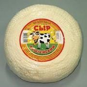 Сыр адыгейский фото