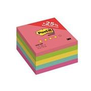 Блок-кубик Post-it куб 2028-ONP 76х76 лето плюс 500 л. фото