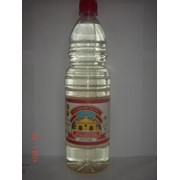 Уксус спиртовой натуральный для пищевых целей 9%, 2 л фото