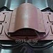 Вентилятор подкровельного пространства Wirplast универсальный фото