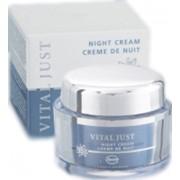 Ночной крем , Способствует интенсивному питанию кожи, восстановлению гидробаланса и естественного равновесия кожи. фото
