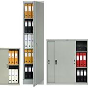 Шкафы архивные фото