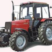 Трактор 892 Белорус фото