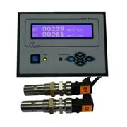 Блок контроля параметров водоподготовки СЛ17-10Т фото
