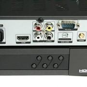 Спутниковый ресивер Skybox F4 HD USB PVR GPRS фото