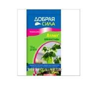 Подкормка для растений жидкая Атлет 1,5мл DS0041 фото