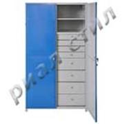 Шкаф инструментальный ШИМ-04 фото