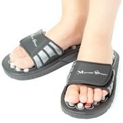 Рефлекторные массажные тапочки Massage Slipper фото