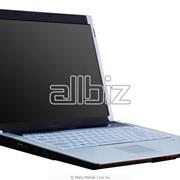 Компьютеры портативные (лаптопы, ноутбуки фото