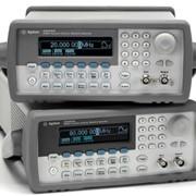 Генератор сигналов специальной и произвольной формы 33250A фото
