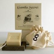 Косметика из Израиля Gamila Secret (Секреты Джамилы) фото