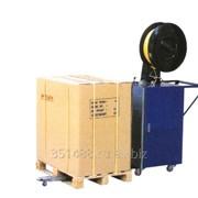 Стреппинг машина для обвязки паллет XT 8026 фото