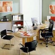 Мебель для персонала Flash фото