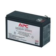 Аксессуары к источникам бесперебойного питания APC Battery Cartridge #2 (RBC2) фото