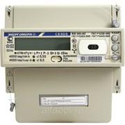 Счетчик электроэнергии Энергомера CE303-R33 543-JАZ фото