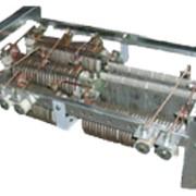 Блоки резисторов серии Б6у, БК 12у; БФКу фото