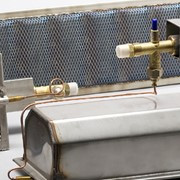 Газоструйные аппараты WELDOTHERM MSS 7/MSR 7 фото