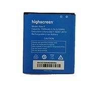 Аккумулятор для Highscreen Pure F (1500mAh) фото