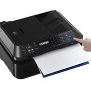Услуги факсимильной связи, связи по факсу фото
