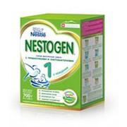 Сухая молочная смесь NESTOGEN 1 с рождения, 700г фото