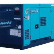 Аренда дизельного генератора 16 кВт фото
