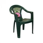"""Кресло """"Аврора"""" (темно-зеленый) фото"""