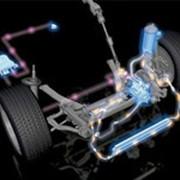 Детали двигателя ,детали кузова,рулевое управление фото