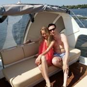 Путешествие по реке Волга фото