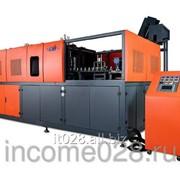 Автоматическая выдувная машина для ПЭТ тары QCL-4000