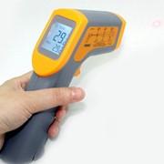 Инфракрасный бесконтактный термометр, пирометр Cason CA380 фото